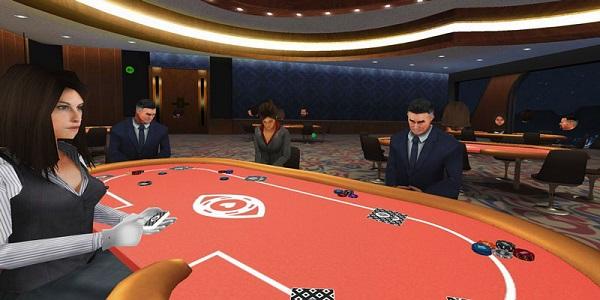 Casino Games Virtual