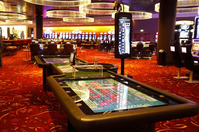 Casino Club Offline